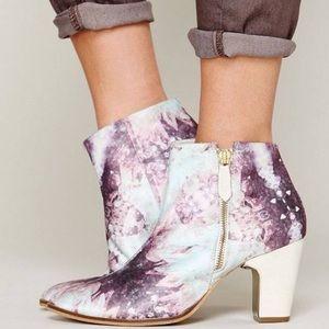 Beautiful Miista Glacier Ankle Booties